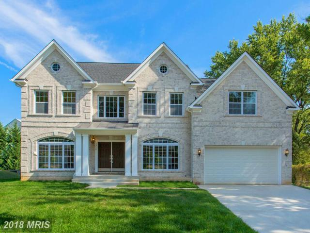 6626 Ivy Hill Drive, Mclean, VA 22101 (#FX10140768) :: The Bob & Ronna Group