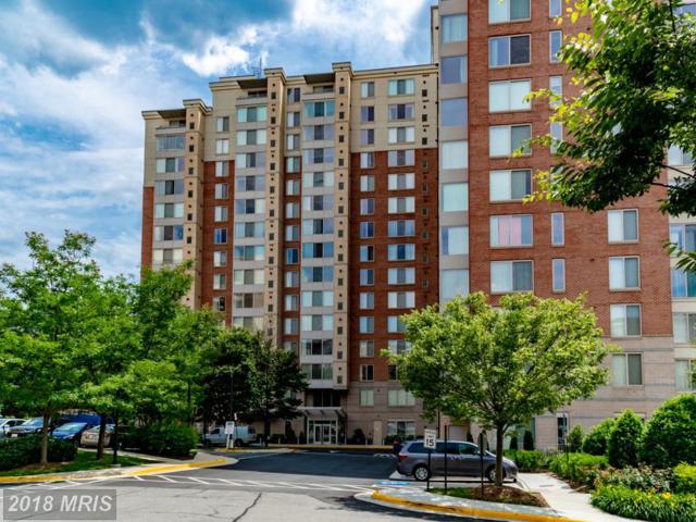 2726 Gallows Road #806, Vienna, VA 22180 (#FX10142903) :: Provident Real Estate