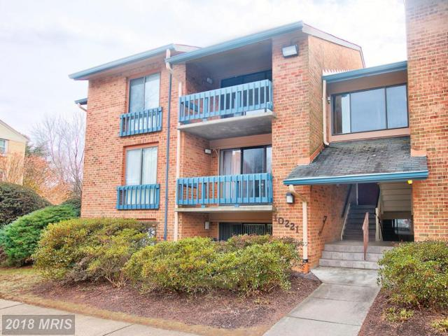 10221 Valentino Drive #7404, Oakton, VA 22124 (#FX10153660) :: Labrador Real Estate Team
