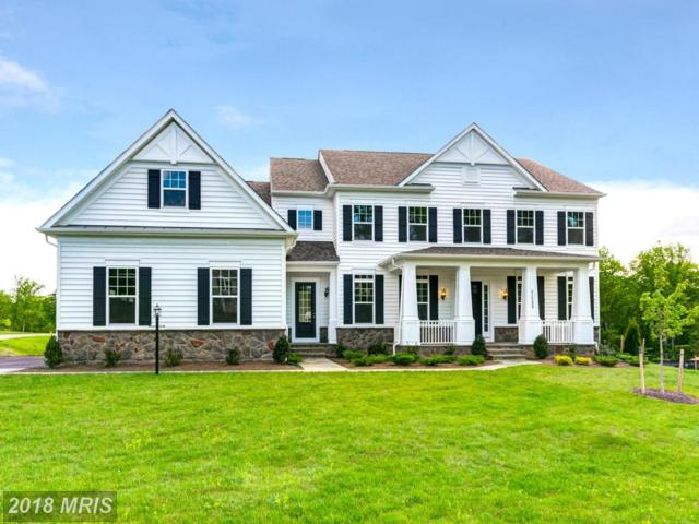 0 Lord Sudley Drive, Centreville, VA 20120 (#FX10158646) :: RE/MAX Gateway