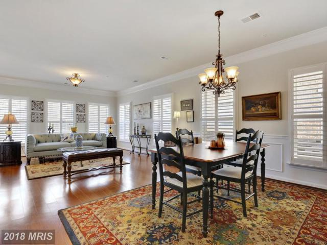 3045 Rittenhouse Circle #74, Fairfax, VA 22031 (#FX10161804) :: CR of Maryland