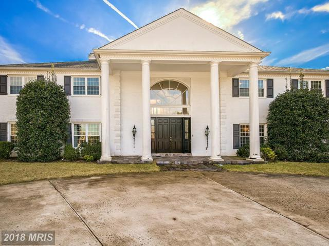 1232 Perry William Drive, Mclean, VA 22101 (#FX10162386) :: Green Tree Realty