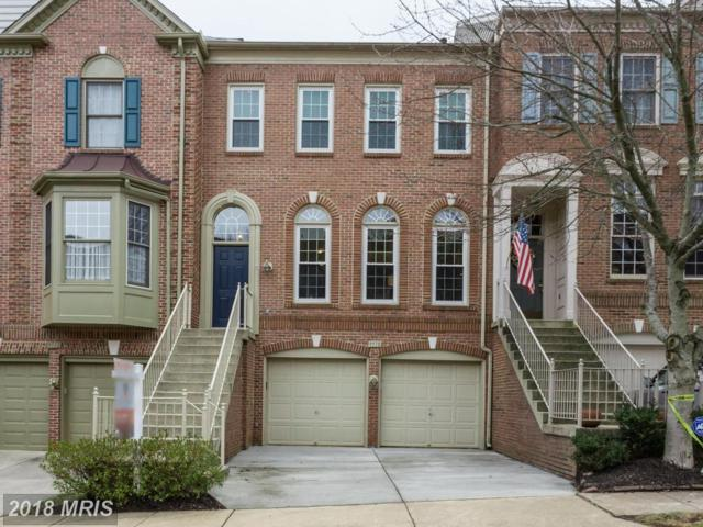 9510 Lagersfield Circle, Vienna, VA 22181 (#FX10162969) :: Network Realty Group