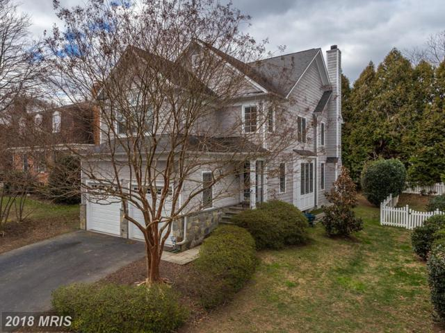 1156 Colonial Road, Mclean, VA 22101 (#FX10164336) :: The Gus Anthony Team