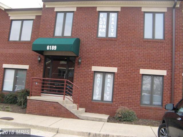 6189 Grovedale Court #200, Alexandria, VA 22310 (#FX10172464) :: The Greg Wells Team