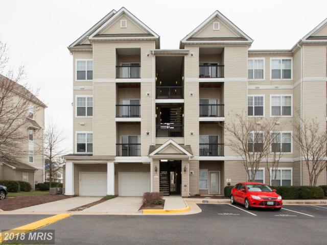 5121 Travis Edward Way I, Centreville, VA 20120 (#FX10178008) :: Bob Lucido Team of Keller Williams Integrity