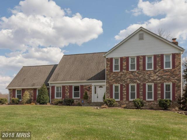 12113 Metcalf Circle, Fairfax, VA 22030 (#FX10178840) :: SURE Sales Group