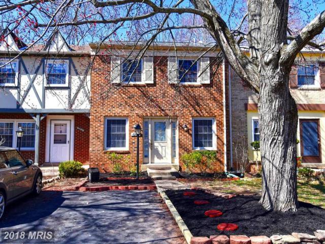 6104 Gothwaite Drive, Centreville, VA 20120 (#FX10182014) :: Pearson Smith Realty