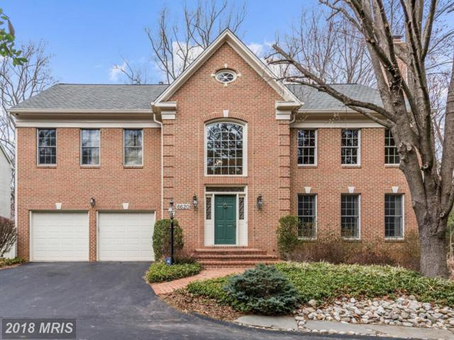 6620 Old Chesterbrook Road, Mclean, VA 22101 (#FX10182513) :: Long & Foster