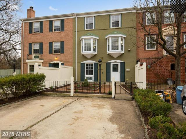 4413 Longworthe Square, Alexandria, VA 22309 (#FX10183049) :: CR of Maryland