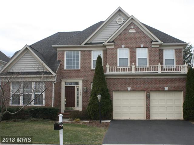 13878 Rembrandt Way, Chantilly, VA 20151 (#FX10183857) :: Pearson Smith Realty