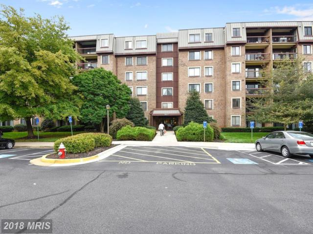 2817 Jermantown Road #408, Oakton, VA 22124 (#FX10184121) :: The Withrow Group at Long & Foster