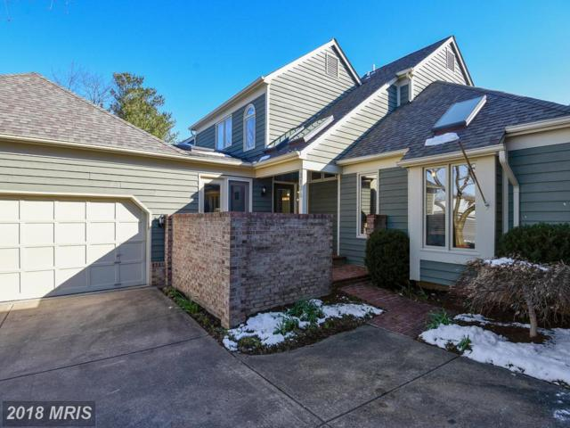 3106 Mereworth Court, Oakton, VA 22124 (#FX10184415) :: Keller Williams Pat Hiban Real Estate Group