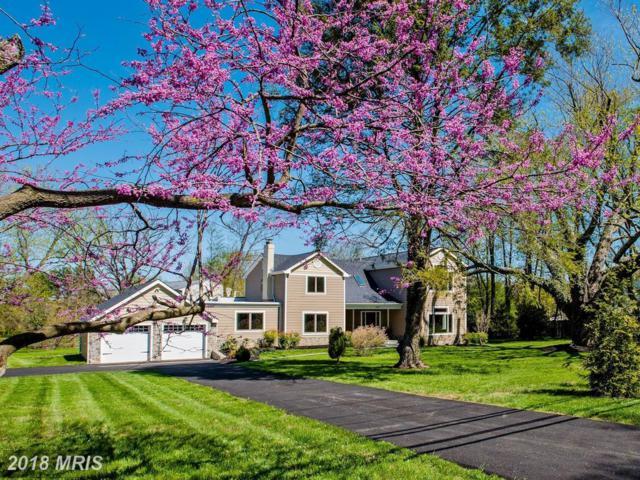 11306 Vale Road, Oakton, VA 22124 (#FX10190202) :: The MD Home Team