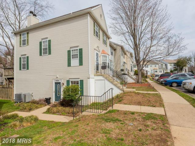 4034 Spring Run Court 6C, Chantilly, VA 20151 (#FX10191292) :: The Greg Wells Team