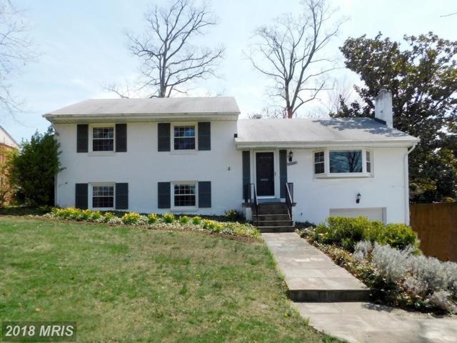 6439 Shady Lane, Falls Church, VA 22042 (#FX10194069) :: Provident Real Estate