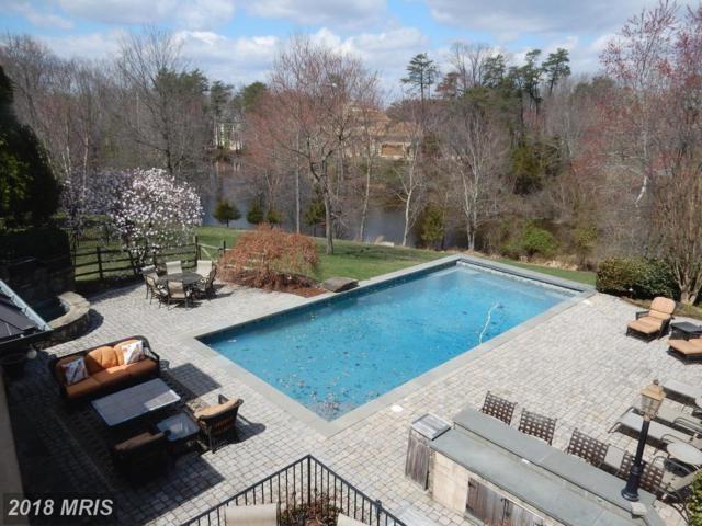 614 Kentland Drive, Great Falls, VA 22066 (#FX10194990) :: Great Falls Great Homes