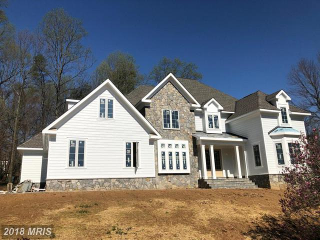 3140 Windsong Drive, Oakton, VA 22124 (#FX10197414) :: RE/MAX Gateway