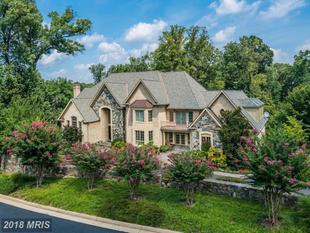 878 Alvermar Ridge Drive, Mclean, VA 22102 (#FX10198197) :: Keller Williams Pat Hiban Real Estate Group