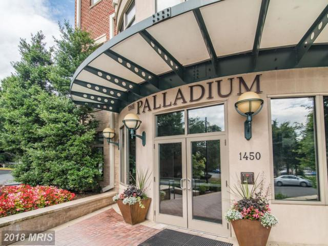 1450 Emerson Avenue #217, Mclean, VA 22101 (#FX10200924) :: Charis Realty Group