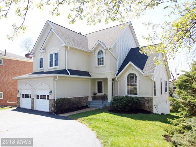 6732 Churchill Road, Mclean, VA 22101 (#FX10203065) :: Keller Williams Pat Hiban Real Estate Group