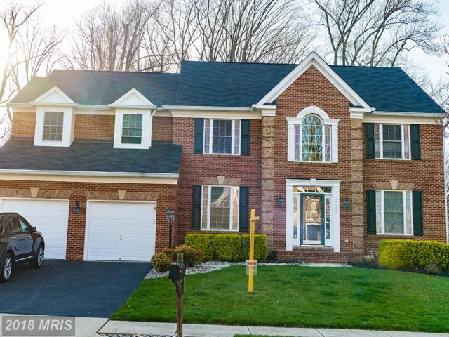 5386 Abernathy Court, Fairfax, VA 22032 (#FX10206039) :: Advance Realty Bel Air, Inc