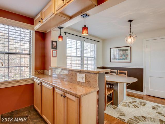 1601 Belle View Boulevard B2, Alexandria, VA 22307 (#FX10214609) :: Dart Homes