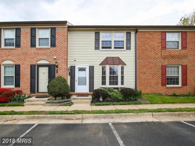6102 Declaration Square, Alexandria, VA 22312 (#FX10218579) :: The Greg Wells Team