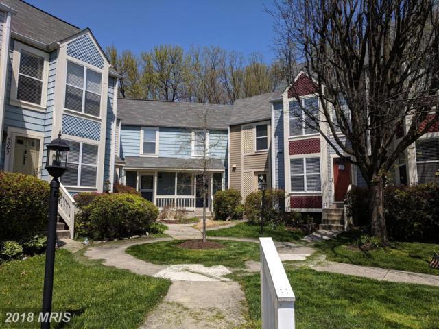 5854 Wescott Hills Way, Alexandria, VA 22315 (#FX10219311) :: Browning Homes Group