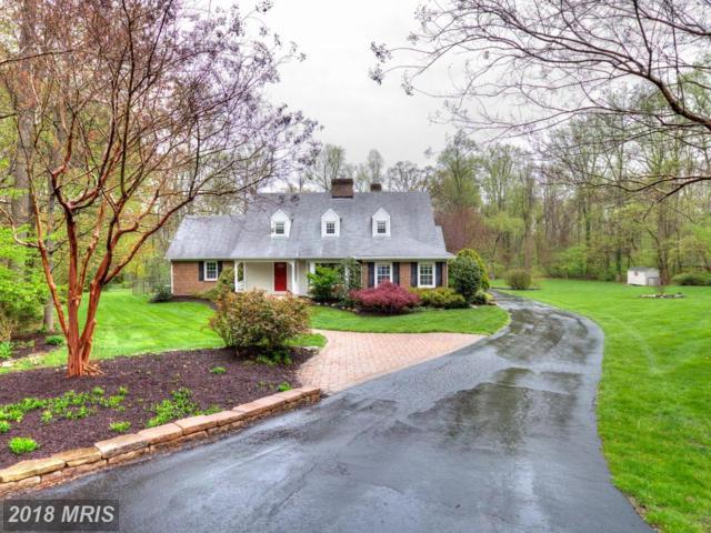 5051 Rapidan Place, Annandale, VA 22003 (#FX10220800) :: Green Tree Realty