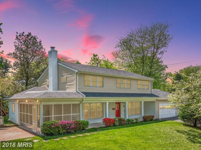 6441 Noble Drive, Mclean, VA 22101 (#FX10222480) :: The Gus Anthony Team
