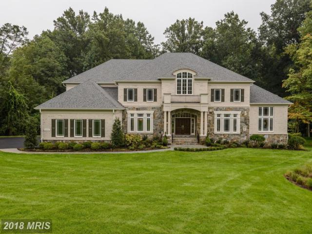 2551 Vale Ridge Court, Oakton, VA 22124 (#FX10232882) :: Berkshire Hathaway HomeServices