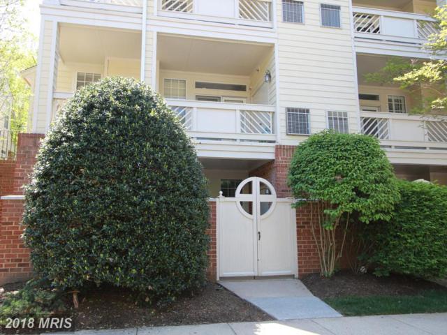 11307 Sundial Court #112, Reston, VA 20194 (#FX10233333) :: Keller Williams Pat Hiban Real Estate Group