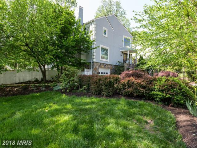 6851 Melrose Drive, Mclean, VA 22101 (#FX10234780) :: Green Tree Realty