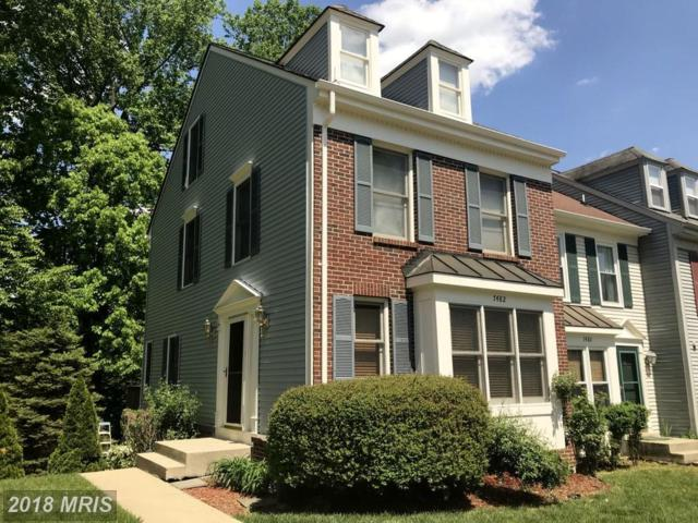 7482 Laurel Oak Court, Springfield, VA 22153 (#FX10235796) :: The Withrow Group at Long & Foster