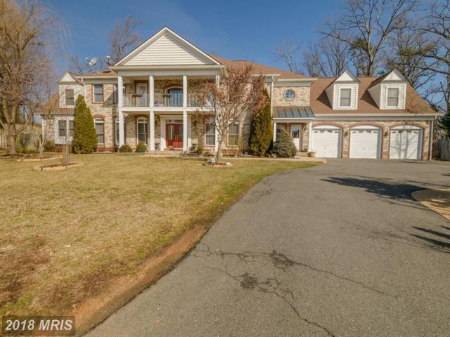 6438 Columbia Pike, Annandale, VA 22003 (#FX10235925) :: The Maryland Group of Long & Foster