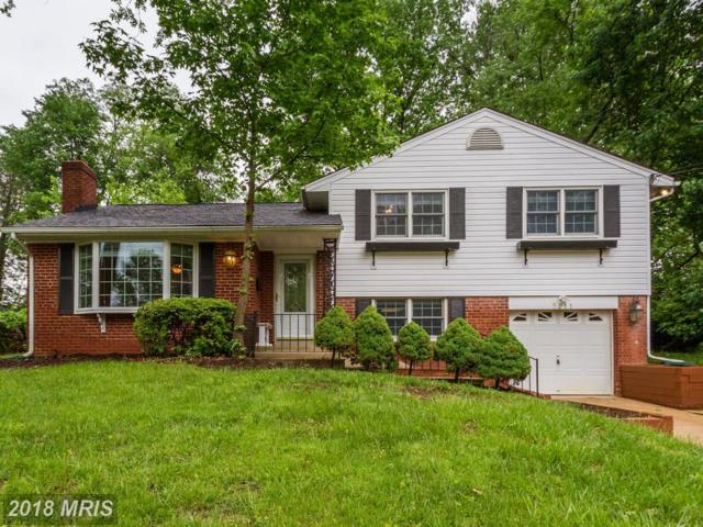 5211 Queensberry Avenue, Springfield, VA 22151 (#FX10238712) :: Bob Lucido Team of Keller Williams Integrity