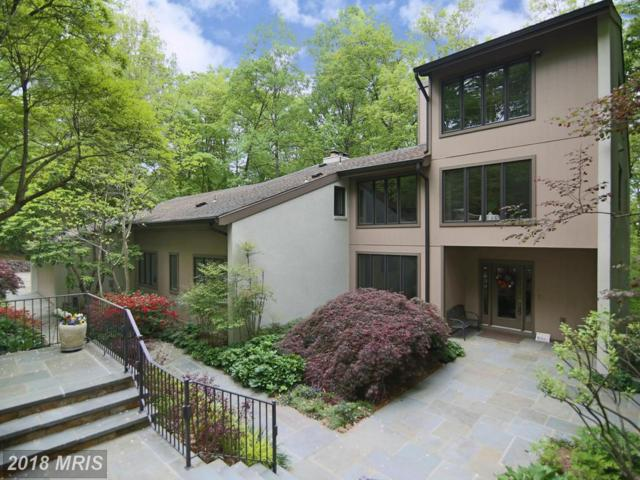 8334 Cathedral Forest Drive, Fairfax Station, VA 22039 (#FX10242006) :: Browning Homes Group