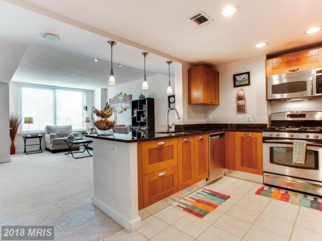2451 Midtown Avenue #310, Alexandria, VA 22303 (#FX10242459) :: Keller Williams Pat Hiban Real Estate Group
