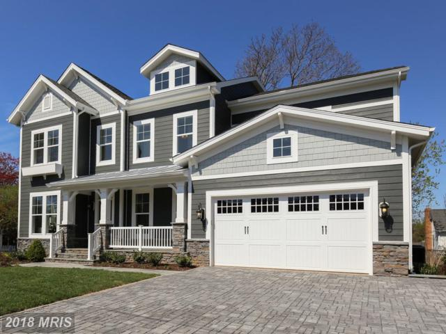 6565 Brooks Place, Falls Church, VA 22044 (#FX10243944) :: Bob Lucido Team of Keller Williams Integrity