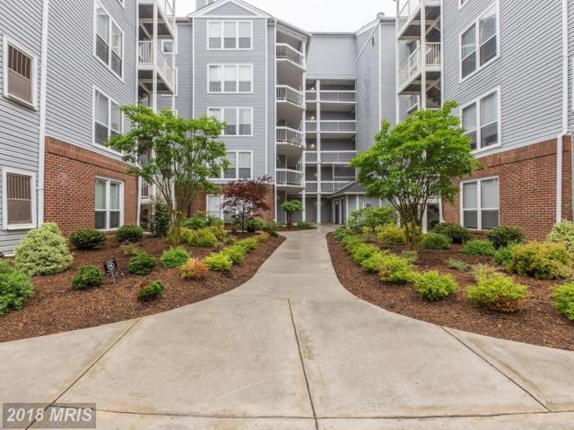 3178 Summit Square Drive 3-A11, Oakton, VA 22124 (#FX10244277) :: RE/MAX Executives
