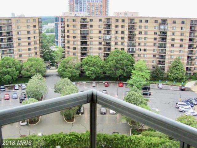 8350 Greensboro Drive #912, Mclean, VA 22102 (#FX10246272) :: The Withrow Group at Long & Foster