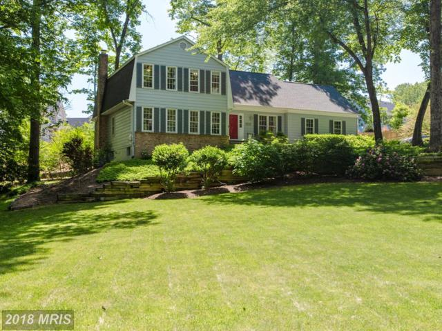 3021 Miller Heights Road, Oakton, VA 22124 (#FX10248515) :: The Putnam Group