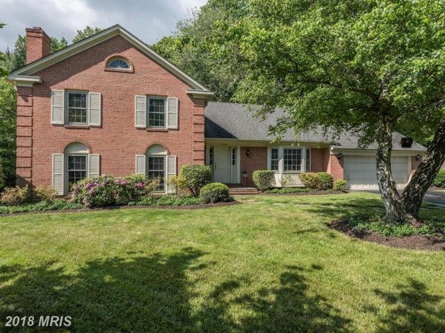 1328 Timberly Lane, Mclean, VA 22102 (#FX10250239) :: Fine Nest Realty Group
