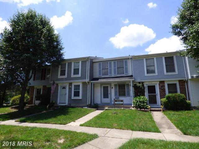 8749 Susquehanna Street, Lorton, VA 22079 (#FX10255948) :: The Withrow Group at Long & Foster
