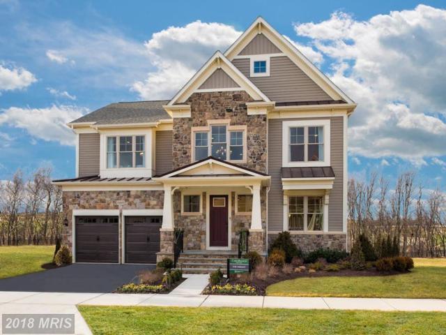 5011 Harvest Grove Drive, Fairfax, VA 22030 (#FX10259345) :: The Maryland Group of Long & Foster