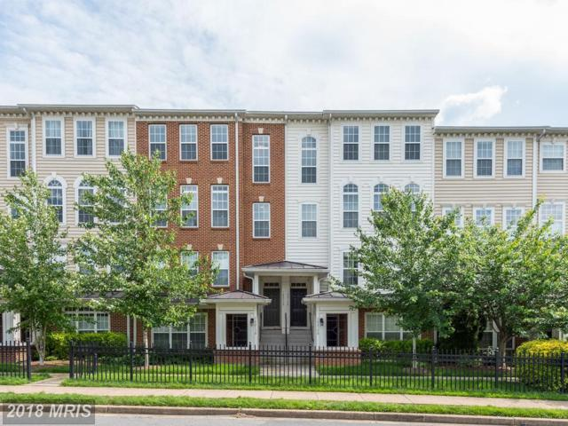 14213-B Saint Germain Drive #24, Centreville, VA 20121 (#FX10262978) :: The Withrow Group at Long & Foster