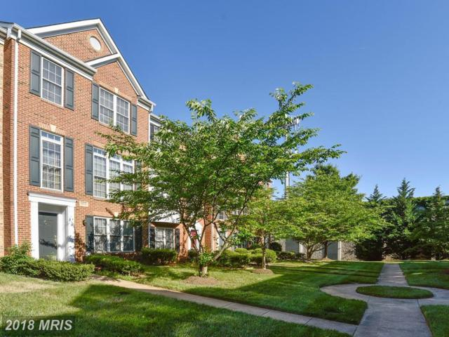 13618 Lavender Mist Lane, Centreville, VA 20120 (#FX10263074) :: Jim Bass Group of Real Estate Teams, LLC