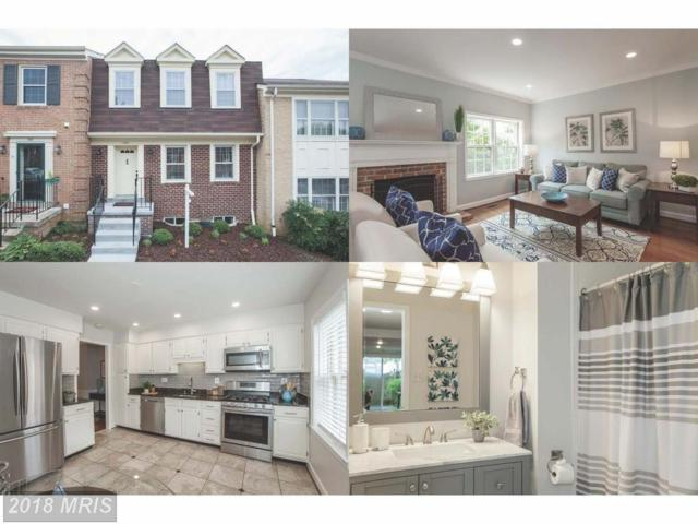 3023 Federal Hill Drive, Falls Church, VA 22044 (#FX10264448) :: The Dailey Group