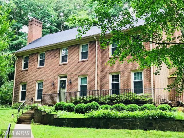 12109 Beaver Creek Road, Clifton, VA 20124 (#FX10265035) :: Berkshire Hathaway HomeServices